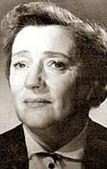 Елена Понсова актер