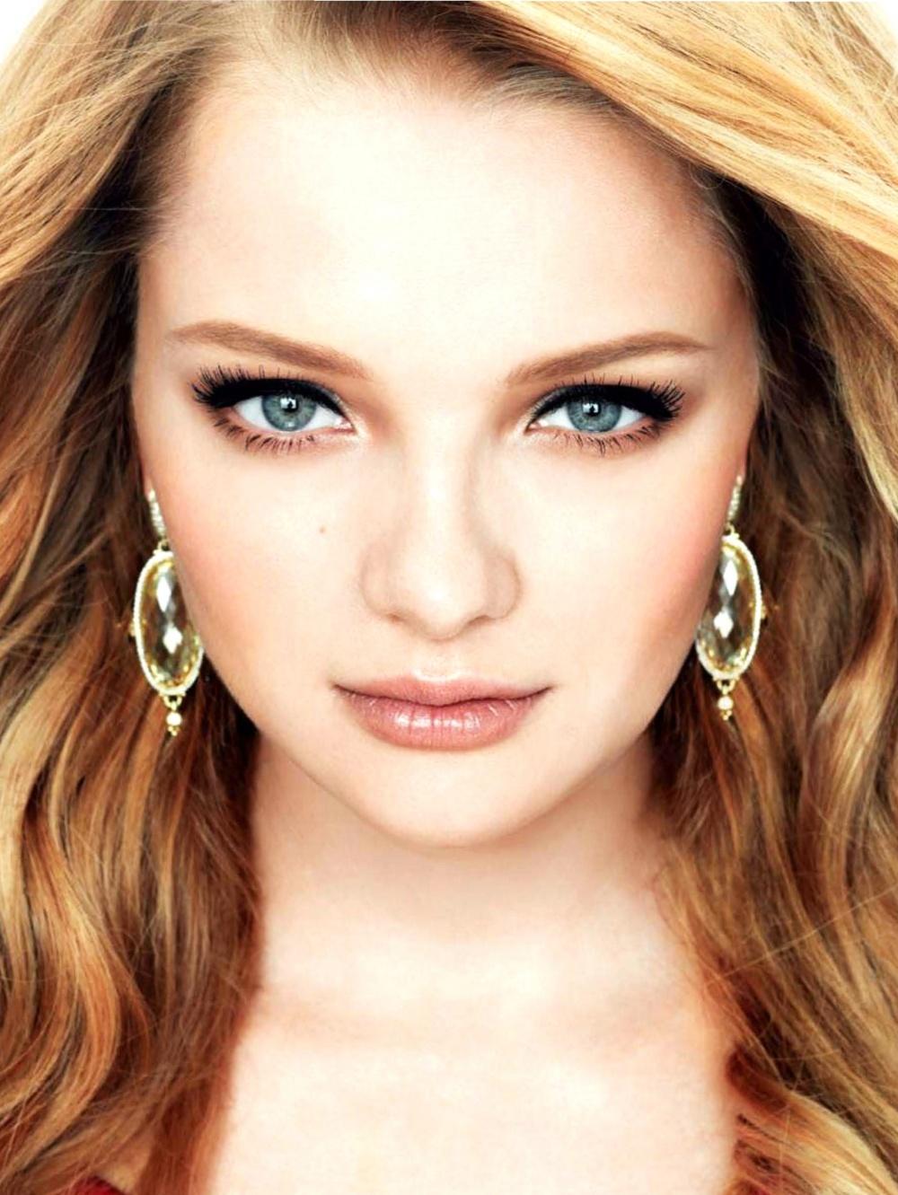 Фотки российских актрис 11 фотография