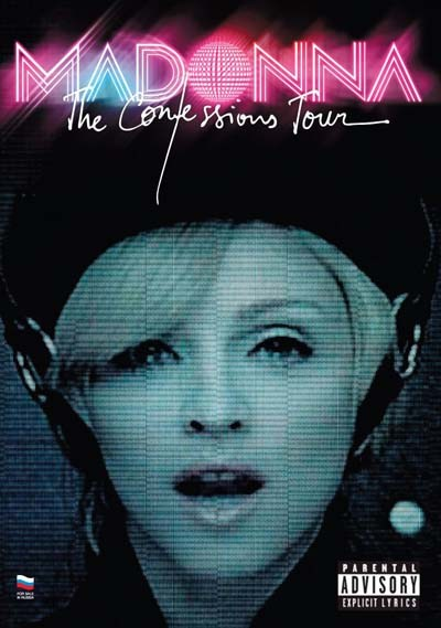 Фильмография  Daniel 'Cloud' Campos - лучший фильм Madonna: The Confessions Tour Live from London.