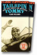 Фильм Tailspin Tommy in The Great Air Mystery : актеры, трейлер и описание.
